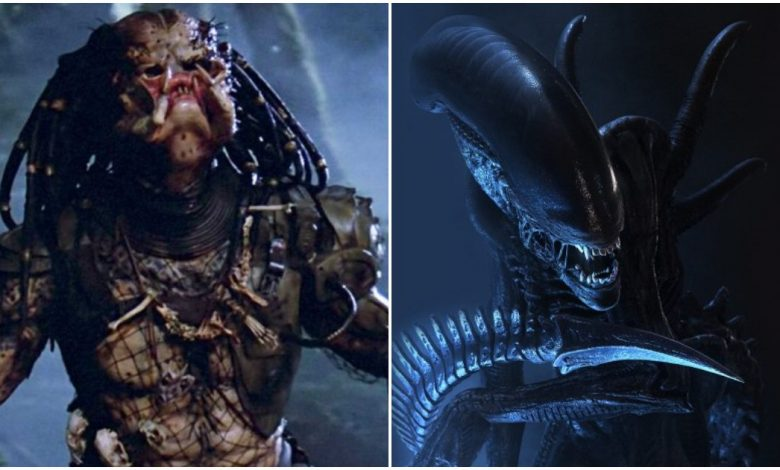 Scariest Aliens from Movies