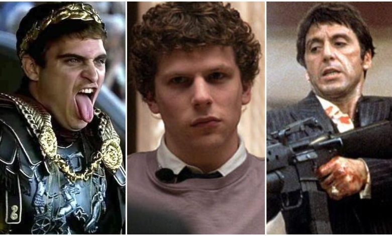 Selfish-Characters-in-Movies