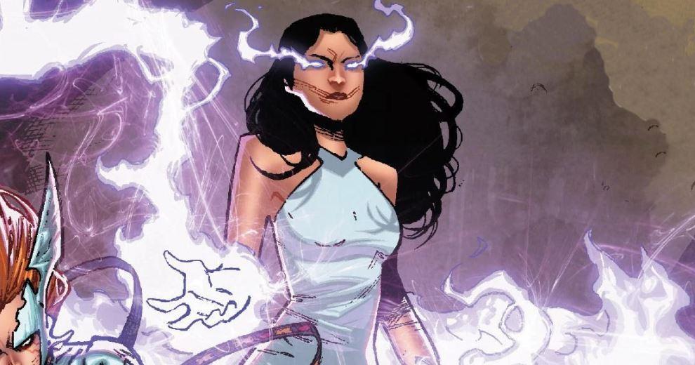 MCU's First Trans Superhero Loki Series