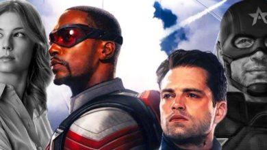 Photo of 'The Falcon And The Winter Soldier' Release Date Revealed