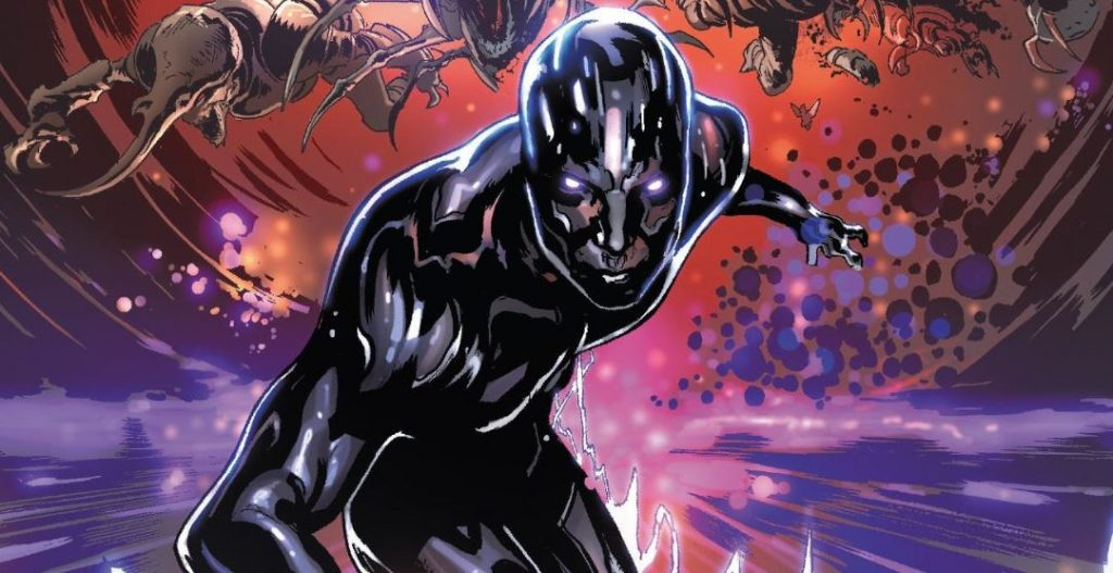 Superheroes Who Got Major Power Upgrades