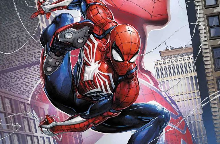 Spider-Man Becomes a Part of DC Universe
