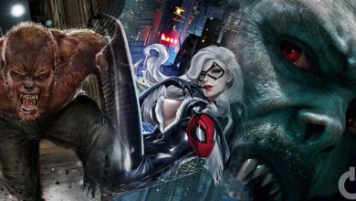 Superheroes That Will Appear in Morbius