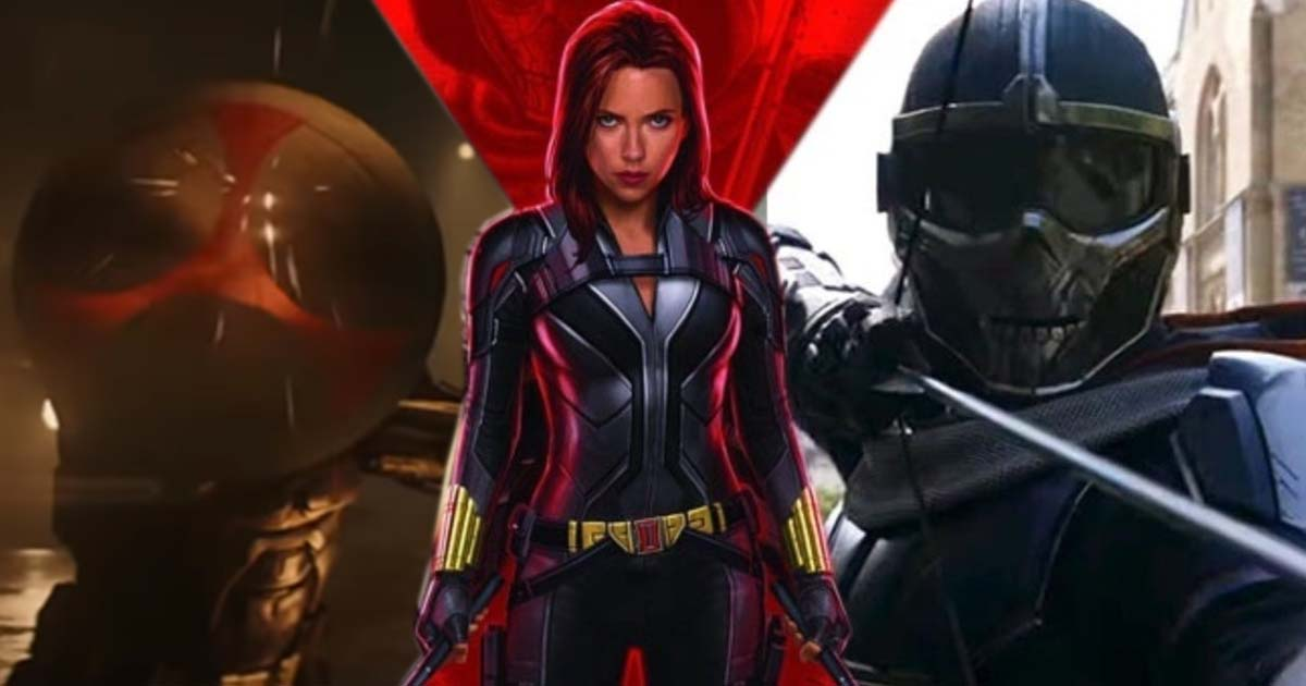 Marvel Should Prepone Black Widow Release Date