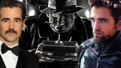 Photo of The Batman Set Photos Reveal First Look at Bruce Wayne & Penguin