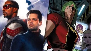 Photo of The Falcon And The Winter Soldier Could Actually Set Up Eternals