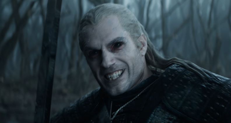 The Witcher – Henry Cavill Reveals The Secret Connection of Geralt's Sword