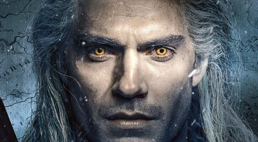 Netflix is Finally Making a Witcher Movie