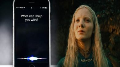 Photo of The Witcher's Ciri is Creating Havoc For Apple Users. Android Users Can't Stop Laughing
