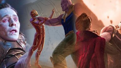 Photo of Infinity War: Thanos' Tendency to Choke Enemies Related to Deep, Dark Childhood Secret