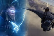 Photo of Thor Gives The Avengers Their Newest Ride And it is Way Cooler Than The Quin-Jet