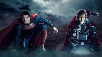 Photo of Marvel Finally Sets Up Official Fight Between Thor And Superman to See Who is Stronger