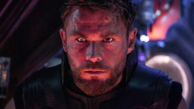 Photo of Thor Almost Didn't Get a New Eye in Avengers: Infinity War