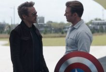 Photo of You Won't Believe What's The Most Spoken Word by Captain America