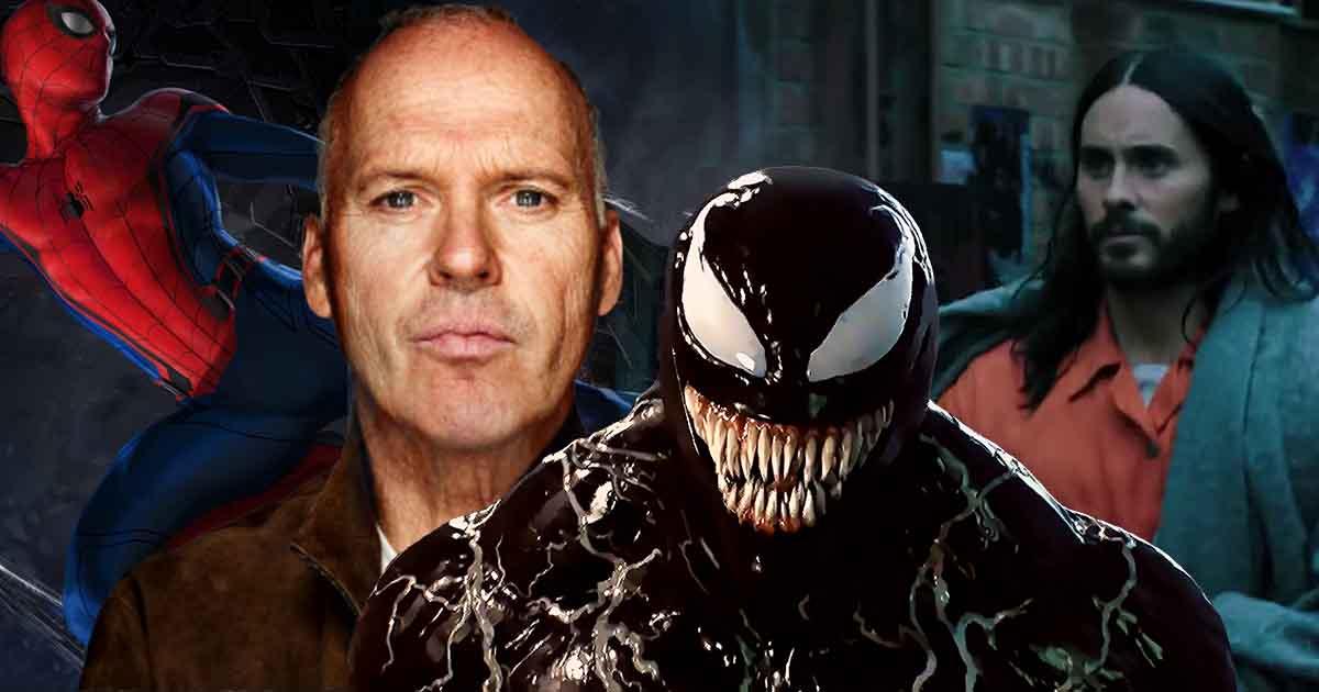 Morbius & Venom Part of Sinister Six