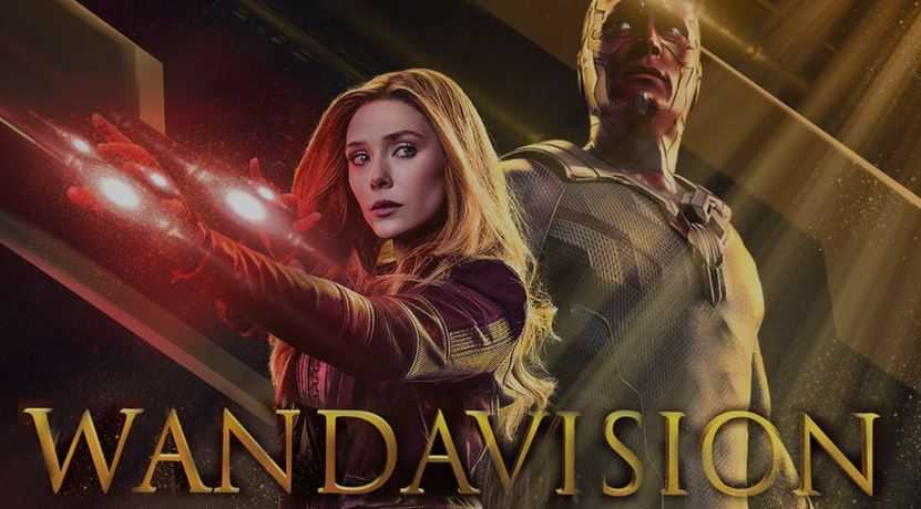 WandaVision & The Falcon And The Winter Soldier Release Dates