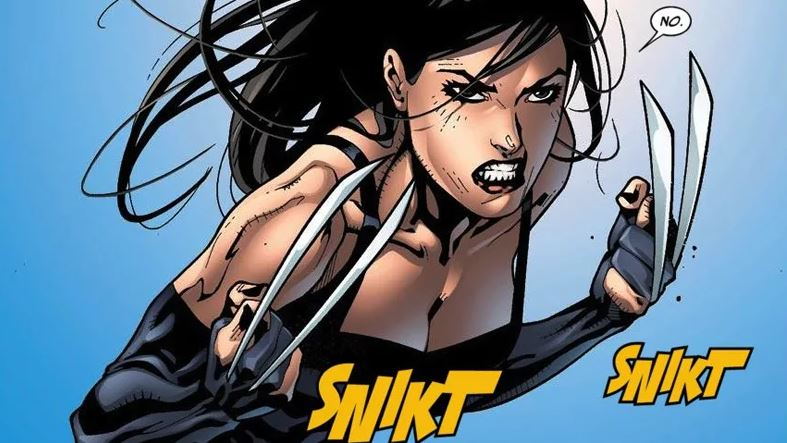 Marvel Introduces New Wolverine