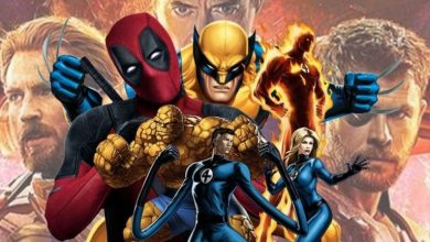 Photo of X-Men & Fantastic Four Characters Will Appear Regularly From MCU Phase 5