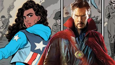Photo of Marvel is Reportedly Casting a New Young Avengers Hero for Doctor Strange 2