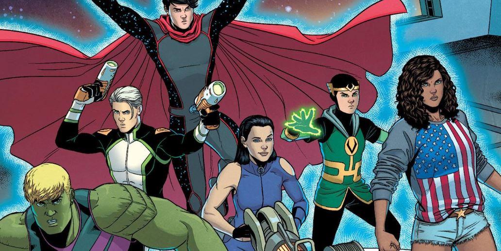 Marvel Casting Young Avengers Hero for Doctor Strange 2
