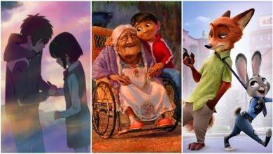 Photo of Top 10 Most Loved Animated Movies of The 2010s