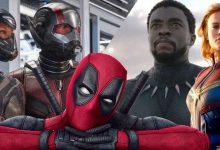 Photo of Instead of 4 MCU Films, Marvel Studios Would Release 5 Films in 2022