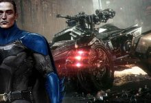 Photo of New Details About The Batsuit & Batmobile in The Batman Revealed