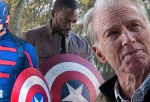 Photo of This Huge Falcon & Winter Soldier Reveal Assures the Return of Captain America
