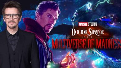 Photo of Doctor Strange 2 Director Exits, And He's Not the Only One to Leave MCU