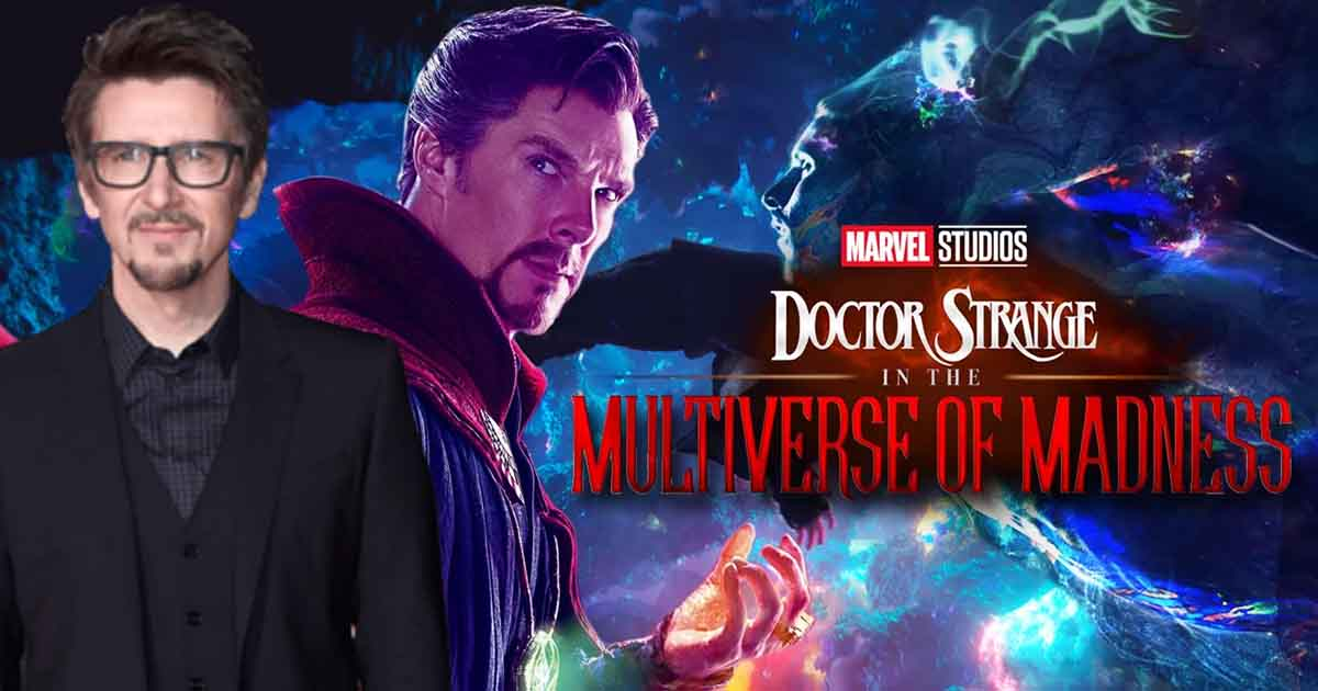 With No Director Doctor Strange 2 Destined to Fail