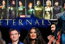 Photo of Eternals Spoilers Seem to Point Towards the Arrival of Namor