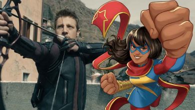 Photo of Now We Know When Ms. Marvel & Hawkeye Series Will Be Releasing
