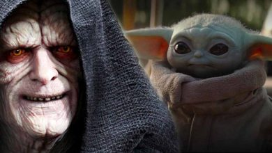 Photo of The Mandalorian Theory: Emperor Palpatine is Hunting Baby Yoda