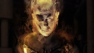 Photo of Cosmic Ghost Rider is Now The Cosmic Punisher – He Will Now Punish The Entire Universe