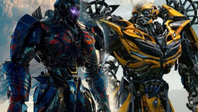 Photo of Two New Tranformers Movies Are Being Developed in a Rebooted Universe