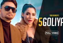 Photo of 5 Goliyan Song Download Mr Jatt.Com in High Definition [HD] Audio