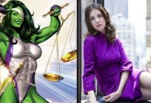 Photo of Alison Brie's Comments on She-Hulk Almost Confirm that She's Playing the Role
