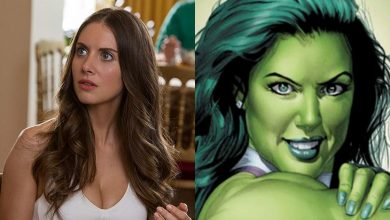 Photo of Interesting New Details About The Character of She-Hulk Revealed