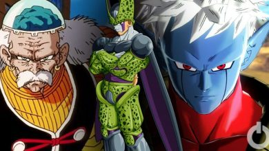 Photo of 10 Most Powerful Androids in The Dragon Ball Universe – Ranked