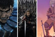 Photo of 10 Anime You Should Watch If You Are A Game of Thrones Fan