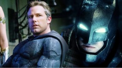 Photo of Ben Affleck Comments on Returning as Batman in the DCEU