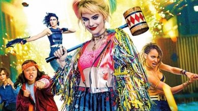 Photo of WB Changes the Title of Birds of Prey. But Here's Why It's Too Late Now