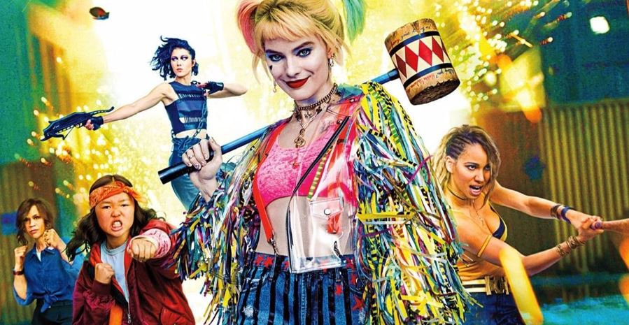 Birds of Prey Lowest DCEU Movie Opening Box Office