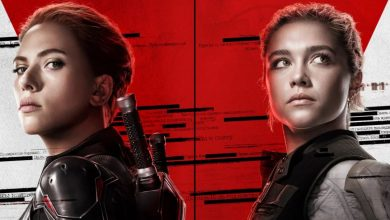 Photo of Black Widow Super Bowl TV Spot & Ravishing New Posters Revealed