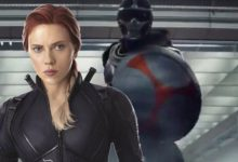 Photo of Black Widow – How Taskmaster's Shield Could Also Be Vibranium