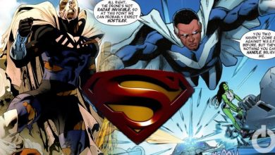 Photo of 10 Incredible Facts About Blue Marvel – Marvel's Black Superman We Bet You Don't Know