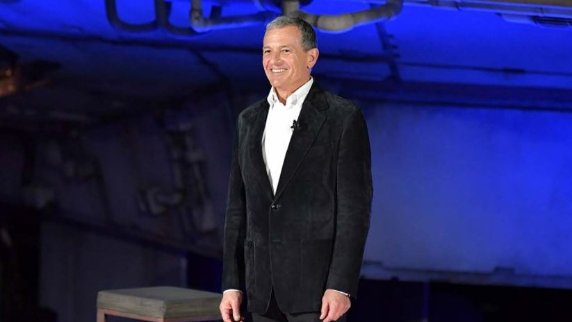 Bob Iger Steps Down as the CEO of Disney. What Does This Mean for MCU?