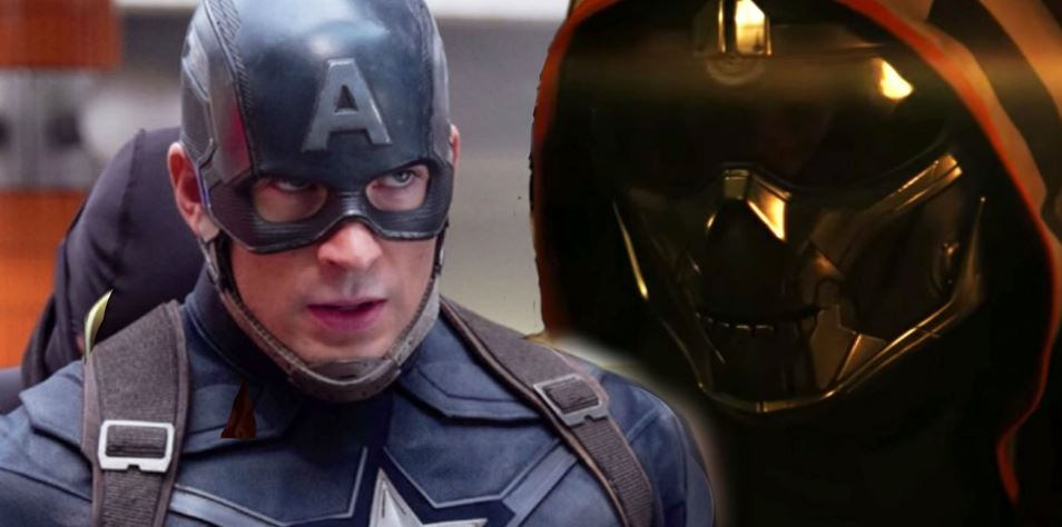 Black Widow – How Taskmaster's Shield Could Also Be Vibranium