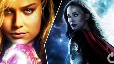 Photo of Captain Marvel 2 Will Reportedly Feature Cameo of Jane Foster's Thor