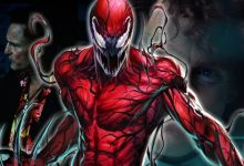 Photo of Venom 2 – First Look at Cletus Kasady aka Carnage Revealed